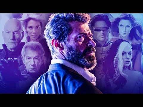 Thumbnail: Logan: Where Have All the X-Men Gone? - SPOILERS!