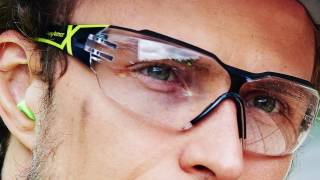HexArmor Eyewear MX300 Product Overview