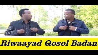 Riwaayad Cusub Hawiye Iyo Daarood Dalka Somalia 2014