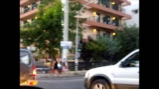 Афины.море.пляж.дороги....Athens..at the beach.(, 2013-07-14T20:41:10.000Z)
