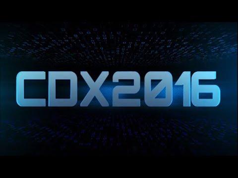 CDX 2016 (Full)