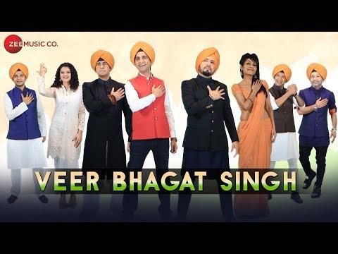 Veer Bhagat Singh|Kumar V|Arijit S,Sonu N,Mika,Palak,Ankit,Shaan,Sonu K,Kailash,Jyotica|Amjad Nadeem