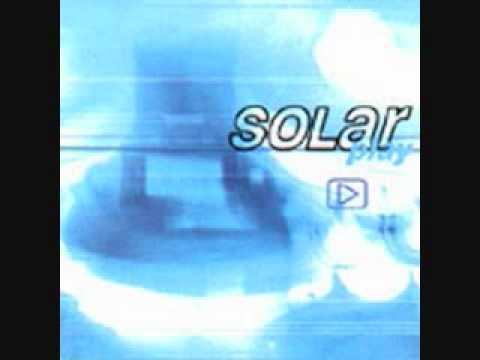 Solar - Lo que eres