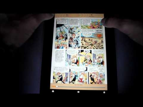 Review Kindle Fire HD