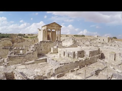 Dougga, UNESCO World Heritage Site - True Tunisia / season 1 (episode 15)