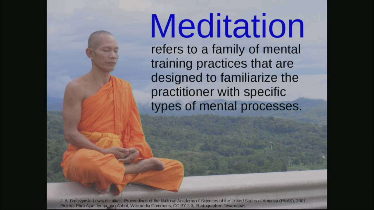 Image from The value of mindfulness and how it has arrived at Google