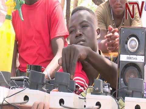Refugee influx offers business opportunities of some in Lamwo district