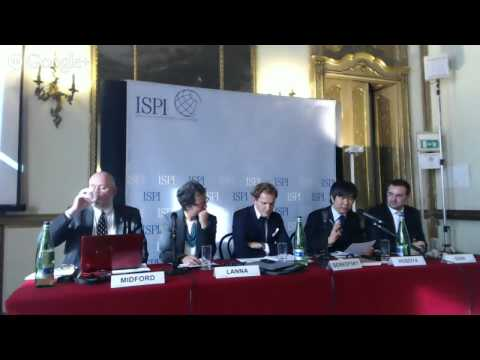 "Diretta Streaming: ""Is Japan (really) back? Japanese politics, economy and security to the test"""