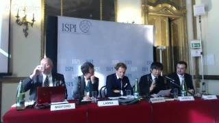 """Diretta Streaming: """"Is Japan (really) back? Japanese politics, economy and security to the test"""""""