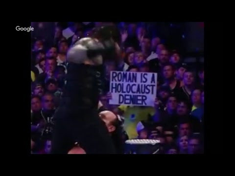 TW Web Radio LIVE - WWE Monday Night Raw Post-Show 04/04/2017