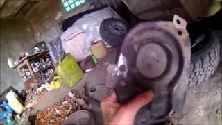 видео Передняя Подвеска Ваз 2121 Нива