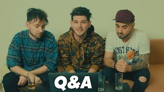 De ce am postat atat de rar! #NoapteaTarziu Q&A