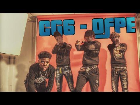 Youtube: CG6 – #OFPE