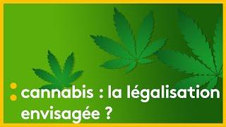 Pour Jean-Michel Blanquer, légaliser le cannabis
