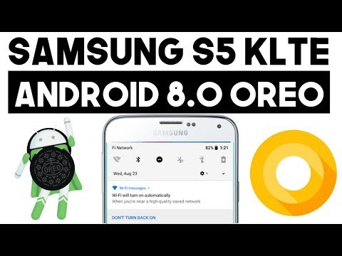 UNOFFICIAL] Samsung Galaxy S5 LineageOS 15 0 for klte | Android Oreo