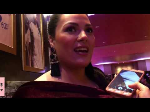 KC Concepcion news - Interview about Aly Borromeo, Sharon and Gabby; Advocacy and showbiz comeback