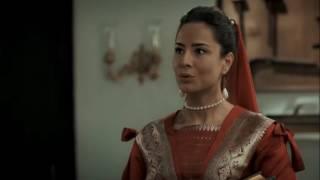 Payitaht Abdülhamid 17. Bölüm - Seniha Sultan Harem Nezaretinde!