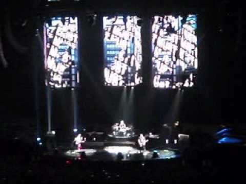 Knights of Cydonia - Muse - Palace of Auburn Hills - March 13th, 2010