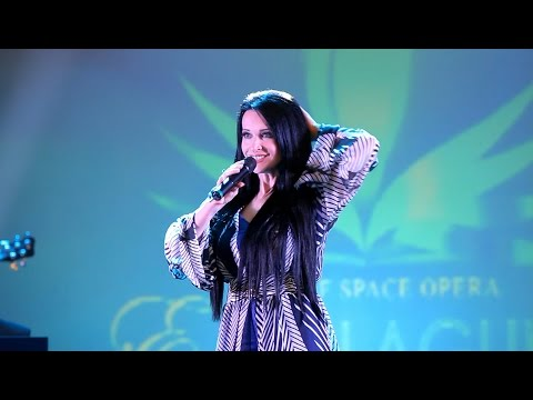 "Space Opera Diva Evgenia Laguna - ""TURANDOT"""