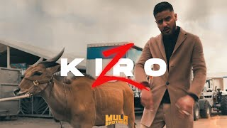 Z - KIRO (Official Music Video) prod. by ASIDE