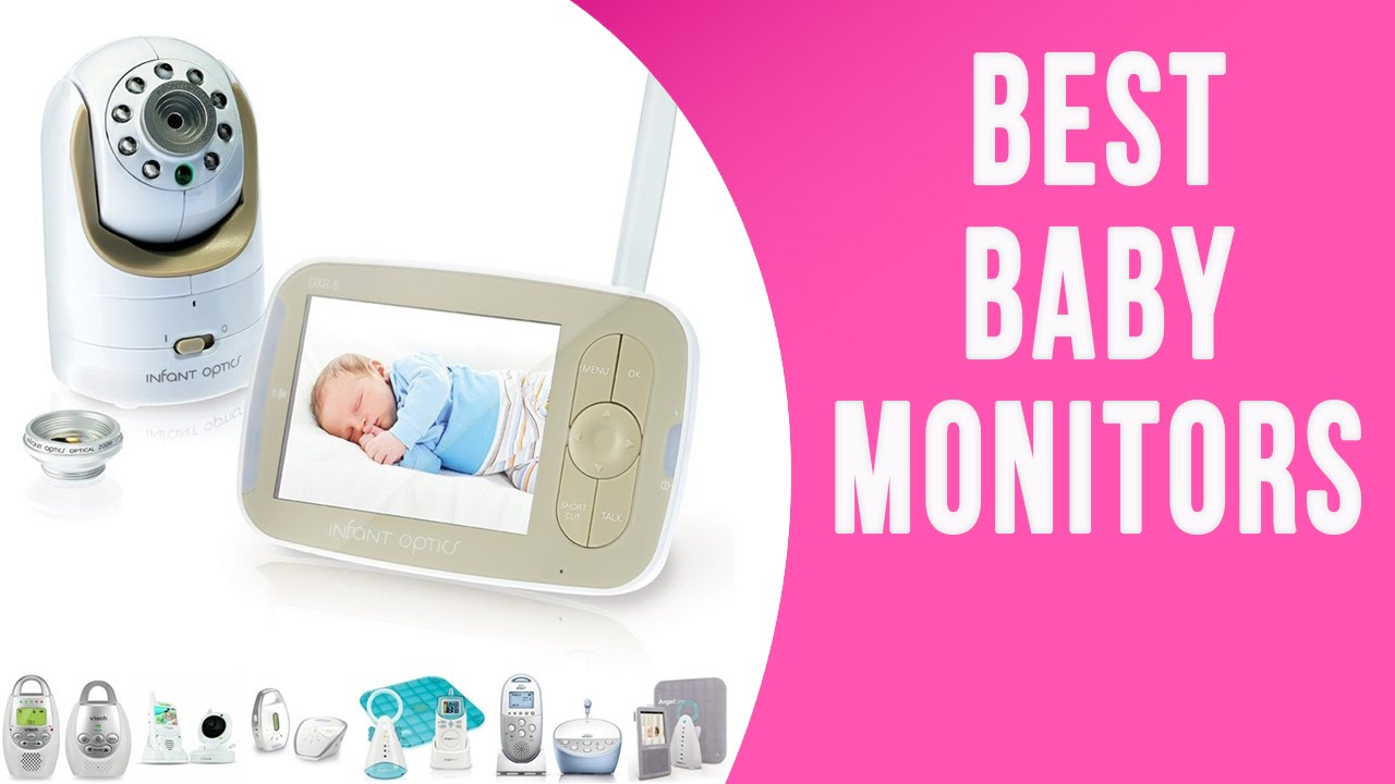 best baby monitor 2016 7 top rated baby monitors youtube. Black Bedroom Furniture Sets. Home Design Ideas