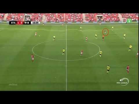 Konyaspor'un Yeni Transferi MIYA' yı Yakından Tanıyalım
