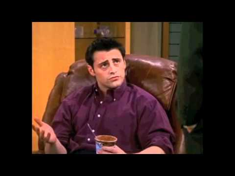 Friends Funniest Moments