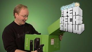 Ben Heck's Xbox One Teardown