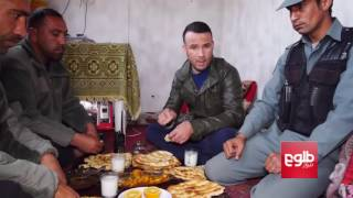 Security Forces Receive Little Food / به نیروهای امنیتی خوراک کافی نمیرسد