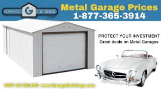 Metal Garage Kits Alcolu South Carolina