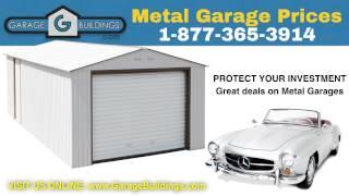 Metal Garage Kits Alcolu South Carolina