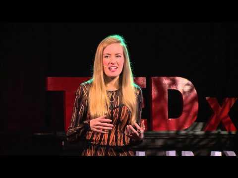 (Re)learning forgiveness   Kimberly Yates   TEDxCUNY