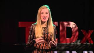 (Re)learning forgiveness | Kimberly Yates | TEDxCUNY