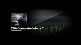 SWA Complete Cubase 7 - Tips and Tricks (16/16)