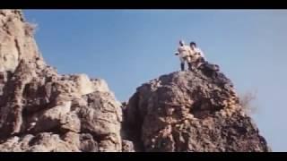 Фильм: Непобедимый (1983) - Работа со страхом