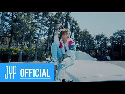 """장우영 (Of 2PM) """"Going Going"""" M/V"""