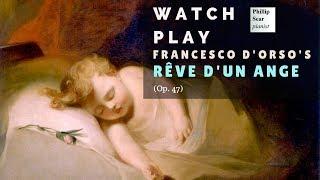 Francesco d'Orso: Rêve d'un Ange, Op. 47