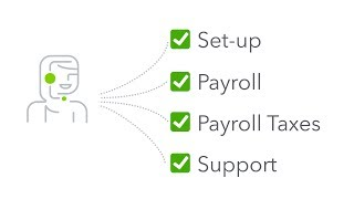 Full Service Payroll From QuickBooks