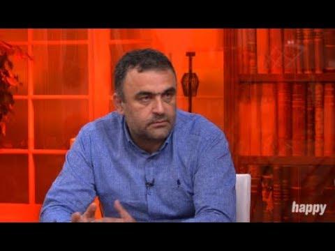 Da li se Francuska vraca na Balkan na velika vrata? - DJS - (TV Happy 16.07.2019)