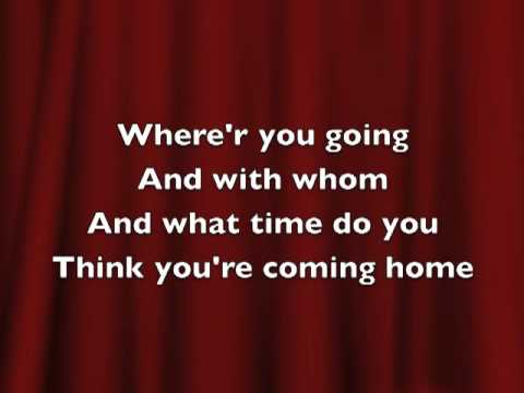 Mom Song Lyrics