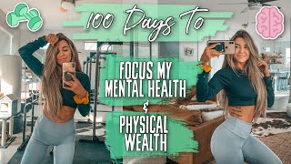 THE ONE WHERE EVERYTHING CHANGES | 100 Days Ep 1