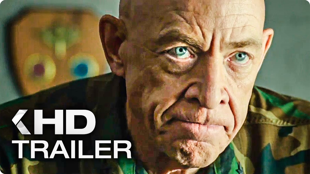 Download RENEGADES Trailer (2017)