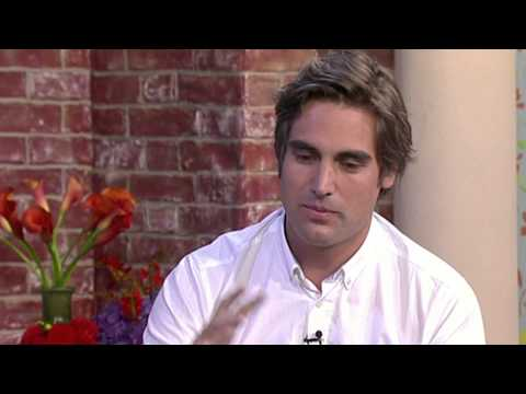 Charlie Simpson Talks About Why Busted Split Up - This Morning