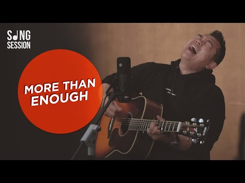MORE THAN ENOUGH - Sidney Mohede