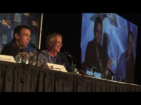 Christopher Lambert & Adrian Paul Speak Out On Highlander Films & TV Series, Part 2