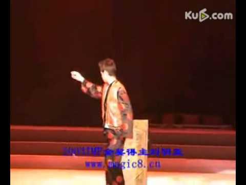 Download Liu Ming-ya - Magic Manipulation Act