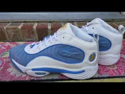e539bd427a5 Reebok Answer lll - 2008 Sample