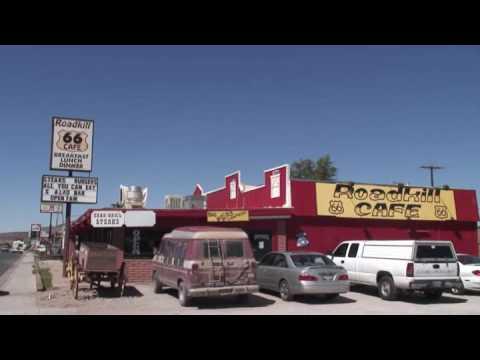 Seligman Arizona Route 66 (www.Route 66.nu)