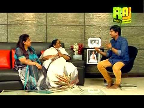 Parvathamma Rajkumar Interview