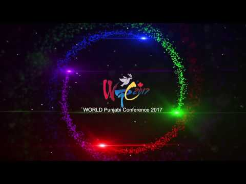 new promo world punjabi conference 2017 on 23 to 25 june at canada